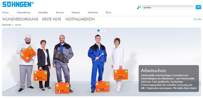 Soehngen.com